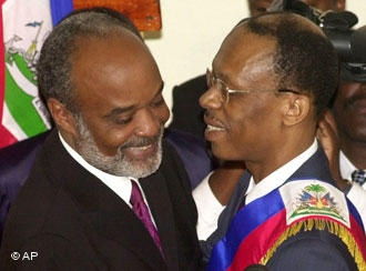 Follow Aristide's Money Offshore: How Haiti was looted