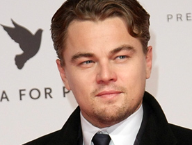 Leonardo DiCaprio Donates $1 Million For Haiti Relief Actor's money will go to near-term and long-term earthquake recovery through Clinton Bush Haiti Fund.