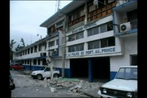 Haiti Earthquake News: Main Prison Destroyed, 4,000 Prisoners Escape