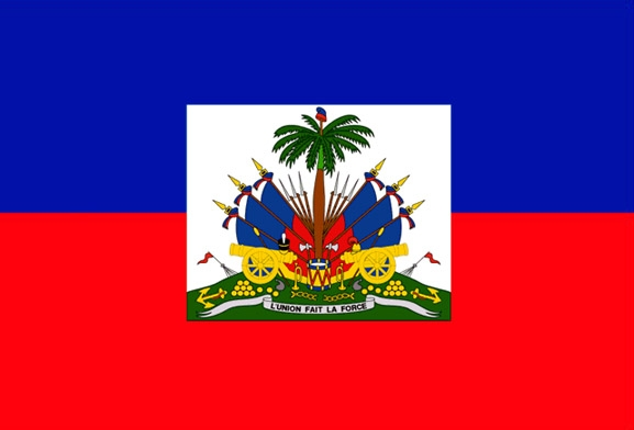 Jean-Claude Duvalier personally adresses Haitian People January 16th 2010