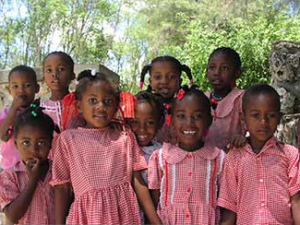 """Haiti """"restavek"""" tradition called child slavery-Added COMMENTARY By Haitian-Truth"""