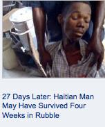 Haiti raises earthquake's death toll to 230,000
