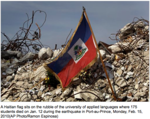 Fears of another quake become new Haiti boogeyman