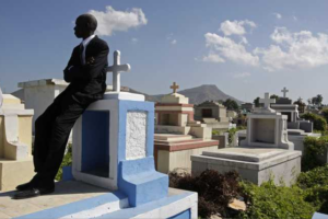 In Haiti, funerals become eulogies for a nation-Added COMMENTARY By Haitian-Truth