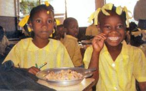 From Haiti's ruins to Mass. schools