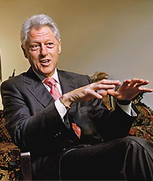 Bill Clinton On Haiti's Recovery-Audio clip included