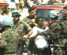 UN to apologize for troops on Haitian university campus