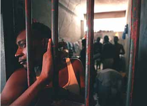 UN to probe deaths at Haiti jail-Added COMMENTARY By Haitian-Truth