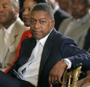 BET founder announces factories in Haiti