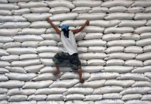 Taiwan ships 200 tons of rice to Haiti-Added COMMENTARY By Haitian-Truth