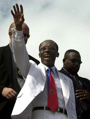SA still spending millions on Aristide-Added COMMENTARY By Haitian-Truth