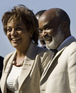 Haiti groups welcome GG's new gig as UN special envoy