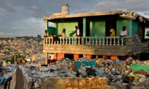 Bill Clinton gets tough as donors fail to honour $5bn Haiti pledge-Added COMMENTARY By Haitian-Truth