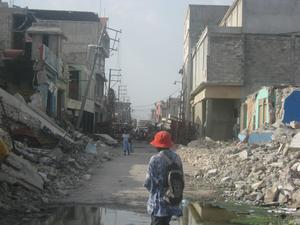 FLASH-FLASH-FLASH READ THIS ONE-Dr. Anthony Alessi: On my 3rd visit to Haiti after quake, I've seen some changes for better