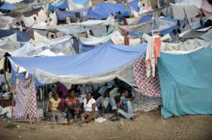 Many Haitians still homeless more than six months after quake-Added COMMENTARY By Haitian-Truth