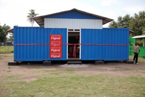 DIGICEL HAITI FOUNDATION PARTNERS WITH U.S. GOVERNMENT TO PROVIDE NEW SCHOOLS IN EARTHQUAKE-AFFECTED COMMUNITIES IN HAITI