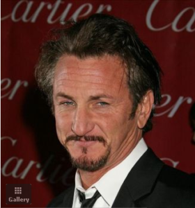 Sean Penn: `Where was Wyclef after Haiti earthquake?`