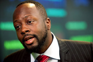 Wyclef Jean not on official list of approved candidates in Haiti's presidential election: official