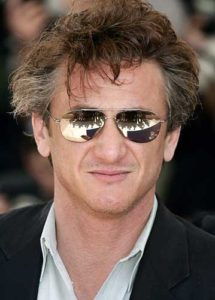 Sean Penn – Penn Determined To Carry On Helping Haiti