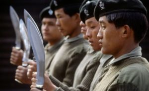 FLASH–FLASH-FLASH  NEPALESE  UN TROOPS RESPONSIBLE FOR CHOLERA OUTBREAK