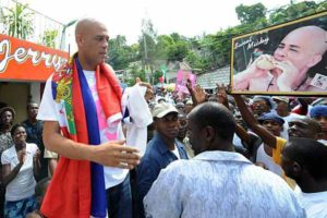 Interview: Haitian presidential candidate Michel Martelly challenges political elite-Added COMMENTARY By Haitian-Truth