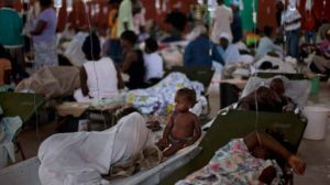 Haiti – Cholera Epidemic : The MSPP hides the truth to the people