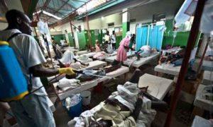 The world's broken promises to Haiti