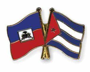 More Cuban Health Professionals to Haiti