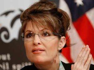 Stanley Lucas on Sarah Palin Trip to Haiti