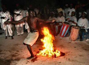 Haiti urged to halt cholera anti-voodoo lynchings