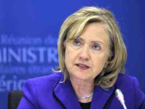 UPDATE 3-Clinton presses OAS solution to Haiti impasse-Added COMMENTARY By Haitian-Truth