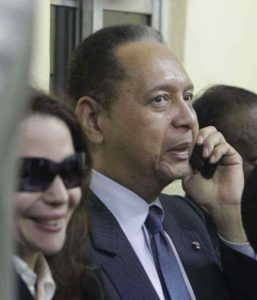 'Baby Doc' Duvalier returns to Haiti: I 'came to help' country -Added COMMENTARY By Haitian-Truth