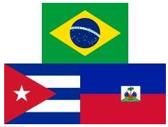 Cuba and Brazil Develop Health Cooperation in Haiti