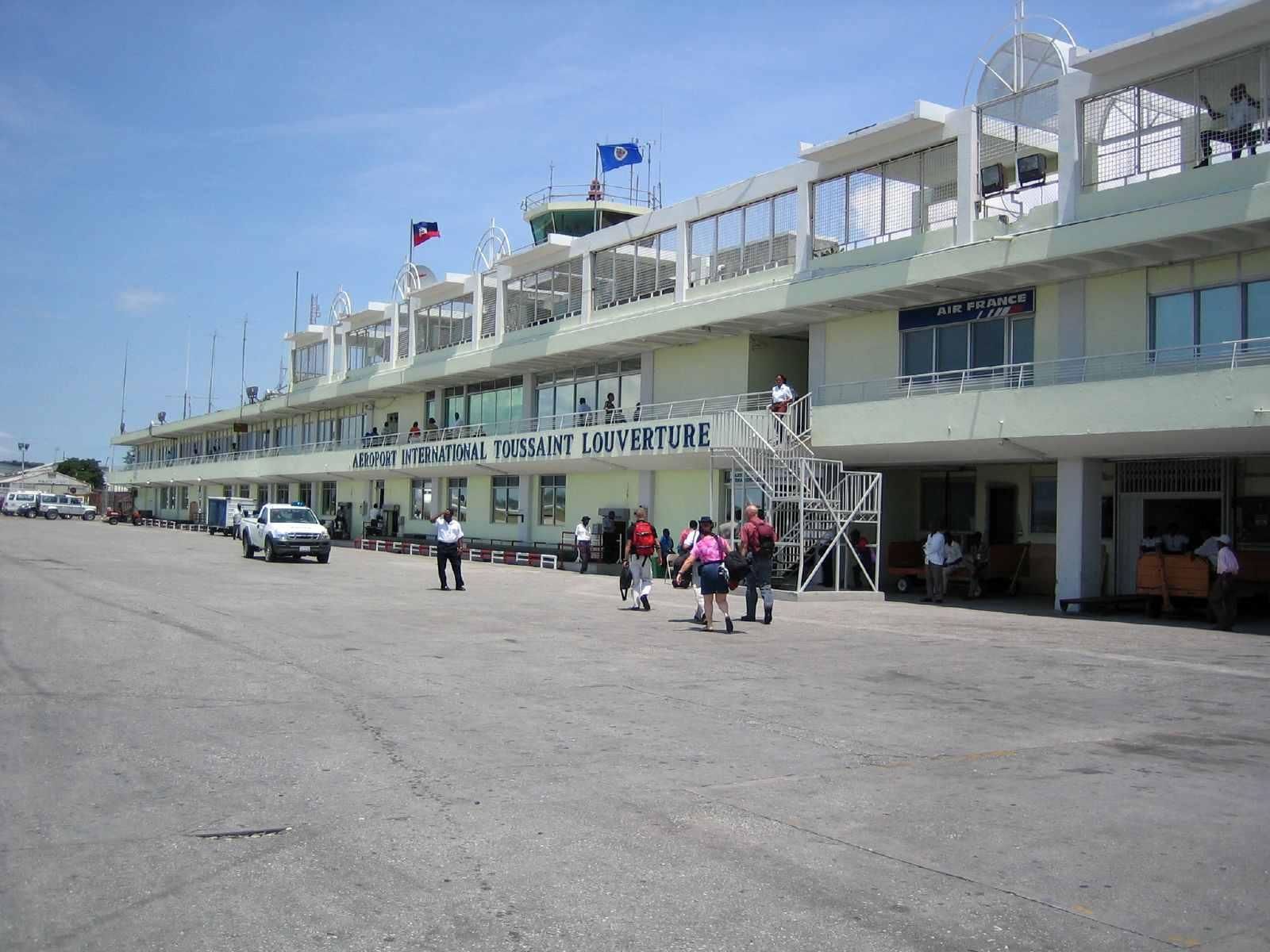 haiti-airport – HAITIAN-TRUTH.ORG Proud to be Haiti's most ...