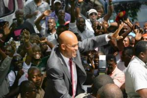 No challenge to Michel Martelly's election in Haiti expected