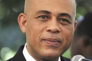 AFTER HER ATTEMPT TO STEAL ELECTIONS FAILED – MANIGAT NOW BAD MOUTHS MARTELLY:  MOO MANIGAT IS A BAD LOSER WITH ONLY 4.5% POPULARITY:Martelly will not face vote challenge for Haiti presidency