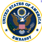 American Embassy INTERVENTION has saved the ELECTORAL PROCESS