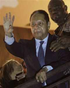 Duvalier lives comfortably in Haiti-Added COMMETNARY By Haitian-Truth