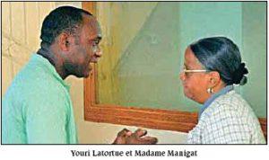 Wikileaks révèle : Youri Latortue Mafieux… vendeur de drogue… Champion de la corruption politique