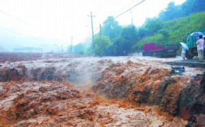 17 dead reported in Haiti, more possible, after torrential rains hit capital