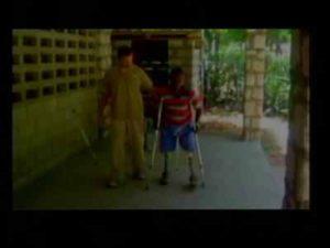 Limbs for Haiti: A Prosthetist's Work a World Away