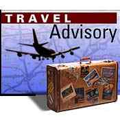 Haiti Travel Warning by the US State Department