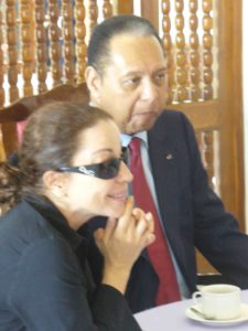 Human rights group: Bring Duvalier to justice in Haiti- BUT WHAT ABOUT ARISTIDE & PREVAL??-Added COMMENTARY By Haitian-Truth