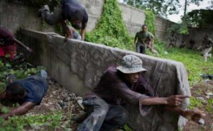 Haitians Train for a Future With a Military-Added COMMENTARY By Haitian-Truth