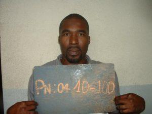 Haitian Lawmaker Arrested