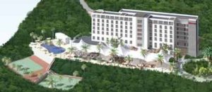 Marriott announces first hotel in Haiti