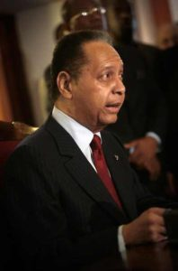 EDITORIAL     A PARDON FOR DUVALIER CRIMES THAT DO NOT EXIST? I HOPE NOT!!