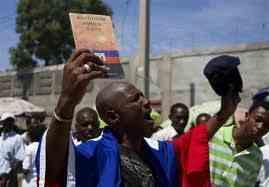 EDITO : Est-ce la fin de la saga sur l'amendement constitutionnel ?
