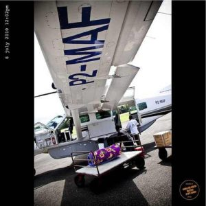 MAF Dedicates Missionary Plane for Service in Haiti