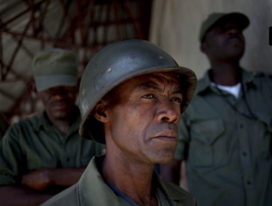 Haiti rogue force refuses to disband-Added COMMENTARY By Haitian-Truth